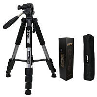 Штатив для фотоаппарата или камеры Zomei Q111, синий, фото 1