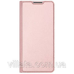 Dux Ducis Чехол-книжкас карманом для визиток для Samsung Galaxy A12