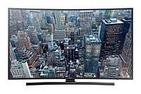 Телевизор Samsung UE40JU6572 (1000Гц, Ultra HD 4K, Smart, Wi-Fi, ДУ Touch Control, DVB-T2/S2, изогнутый экран)