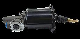 Пневмо гидроусилитель сцепления Супер МАЗ. Пневмо гідропідсилювач зчеплення Супер МАЗ