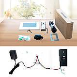 """Видеодомофон с 7"""" цветным ЖК-дисплеем, интерком VANSOALL PS990, фото 2"""