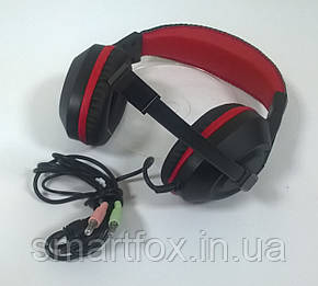 Наушники накладные с микрофоном Cosonic Gamer 6100, фото 2