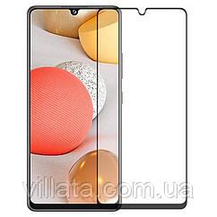 XD+ (full glue) Защитное стекло для Samsung Galaxy A72 5G