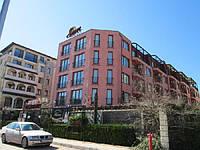 33 600 eur - 2-х комнатная квартира с видом на море на 2-ой линии моря