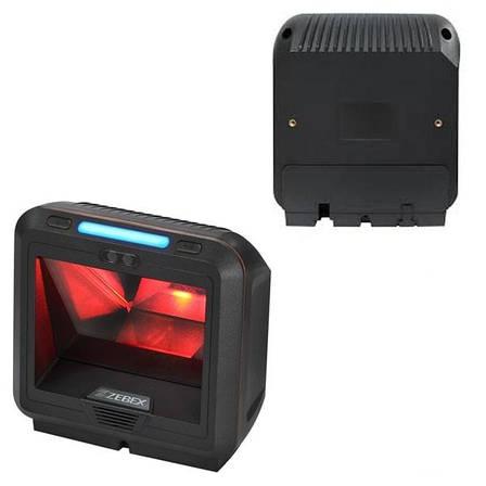 Встраиваемый сканер штрих-кодов ZEBEX Z-8082 (2D), фото 2