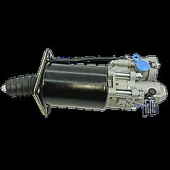 Пневмо гидроусилитель сцепления KAMA3 9700511147. Пневмо гідропідсилювач зчеплення KAMA3