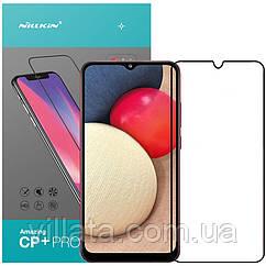 Nillkin (CP+PRO) Защитное стекло для Samsung Galaxy A02s / A02