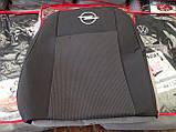 Авточехлы Favorite на Opel Combo C 2001-2011 van , Опель Комбо С, фото 3