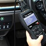 Vgate MaxiScan VS890 OBD2 сканер диагностики авто, фото 3