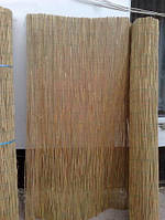 Камышовая рогожка, размер 1 х 6 м