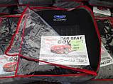 Авточехлы Favorite на Subaru Outback 2003-2009 wagon , Субару Аутбек, фото 2