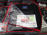 Авточохли Favorite на Subaru Outback 2003-2009 wagon , Субару Аутбек, фото 2