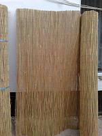 Камышовая рогожка, размер 1,6 х 6 м