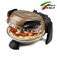 Пиццамейкер - міні піч для випічки піци G3 ferrari Delizia G10006 мідна