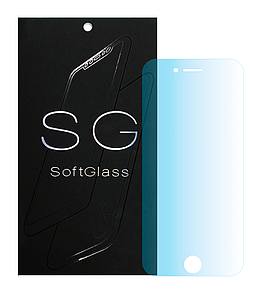 Полиуретановая пленка Apple iPhone 7 SoftGlass