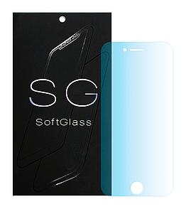 Полиуретановая пленка Apple iPhone 7 Plus SoftGlass
