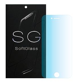 Полиуретановая пленка Apple iPhone 8 SoftGlass