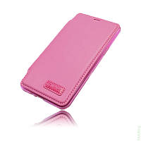 Чехол Book Cover S-Ch Sony Xperia Z4 Pink