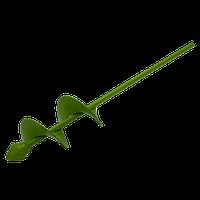 Насадка для дрели садовый бур для грунта А-105