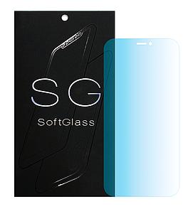 Полиуретановая пленка Apple iPhone 12 mini SoftGlass