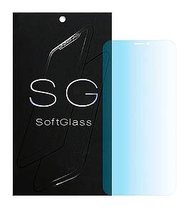 Полиуретановая пленка Apple iPhone X SoftGlass