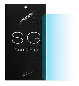 Полиуретановая пленка Apple iPhone 12 SoftGlass