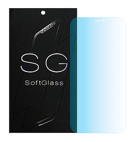 Полиуретановая пленка Apple iPhone 12 Pro SoftGlass