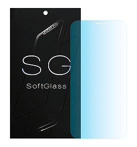 Полиуретановая пленка Apple iPhone 12 Pro Max SoftGlass