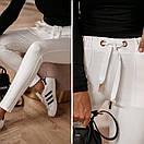 """Демисезонные уникальные женские брюки """"Victoria"""", фото 4"""