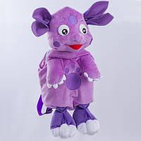 Рюкзачок детский «Лунтик» - 00206-5