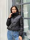 """Красивая модная теплая женская куртка """"Lizbeth"""", фото 4"""