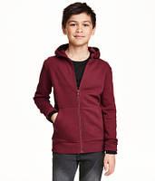Толстовка с капюшоном на мальчика H&M ( Германия) р134/140 см