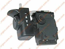 Кнопка для дриль Интерскол ДУ-22/1200ЭРП.