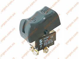 Кнопка для дрилі-міксери Интерскол Д-16/1050Р.