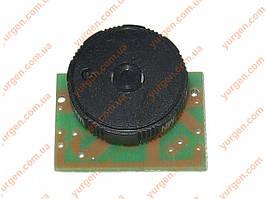 Регулятор оборотів для шліфувальної машини по бетону Титан ПШБ 15-140.