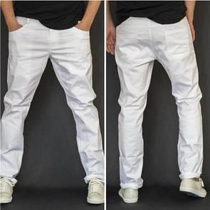 """Шикарні і стильні чоловічі літні джинси """"Баррі"""""""