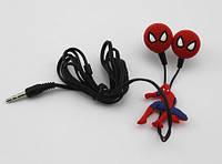 Вакуумные наушники-вкладыши K-05 SPIDER-MAN