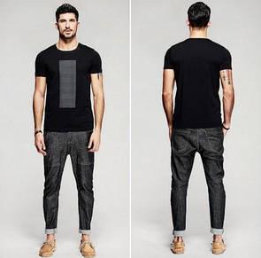 """Шикарні стрейчеві чоловічі джинси """"Манчестер"""""""