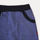 """Класний комплект з брюками і футболкою для малюків """"Котя"""" зростання 74/80/86/68, фото 4"""