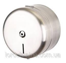 Диспенсер для туалетного паперу з центральної витяжкою нержавіюча сталь 11372