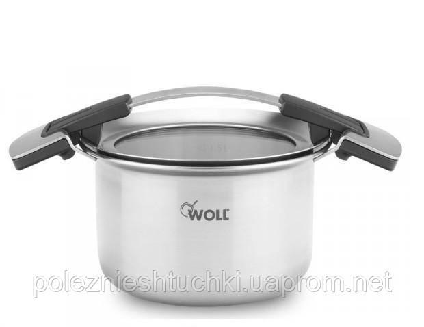 Кастрюля WOLL 16 см 2 л Concept Pro (W116CO)