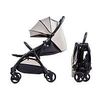 Прогулянкова коляска Ninos Air Light Grey NA2020LG, КОД: 2314701