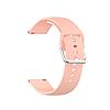 Силиконовый ремешок для часов с пряжкой из нержавеющей стали на Samsung Galaxy Watch 3 45mm 22 мм, фото 9