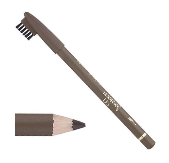 Олівець для брів Malva Cosmetics Eyebrow Pencil