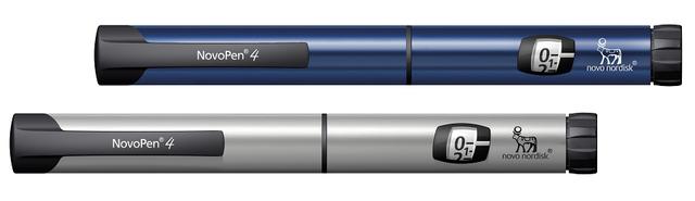 Шприц-ручка Новопен 4 от Novo Nordisk