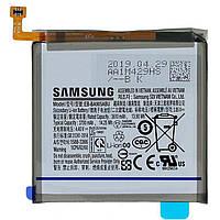 Акумулятор для Samsung EB-BA905ABU A805 Galaxy A80, 3700mAh, Original PRC