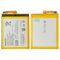 Акумулятор для Sony LIS1618ERPC F3112 Xperia XA | F3111 | F3113 | F3115 | F3116, 2300mAh, Original PRC