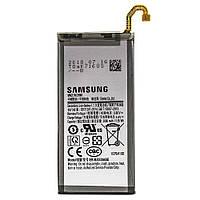 Акумулятор для Samsung EB-BA530ABE A530 Galaxy A5 (2018), 3000mAh, Original PRC