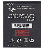 Акумулятор для FLY BL8017 FS458 Stratus 7, 1750mAh, Original PRC