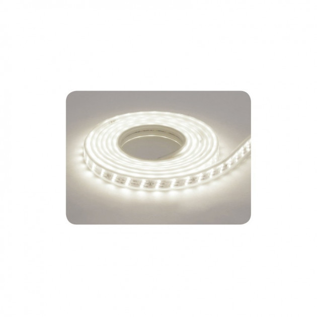 """Лента светодиодная LED """"GANJ"""" (220-240V) влагозащищенная 6400К цена указана за 1м"""